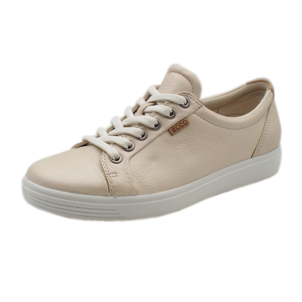 Ecco Soft 7 | Women's Leather Sneakers