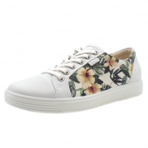 2b969a7e0a56d 430003 Soft 7 Ladies Sneaker in White Flower