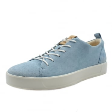 440504 Soft 8 Men's Sneakers in Powder
