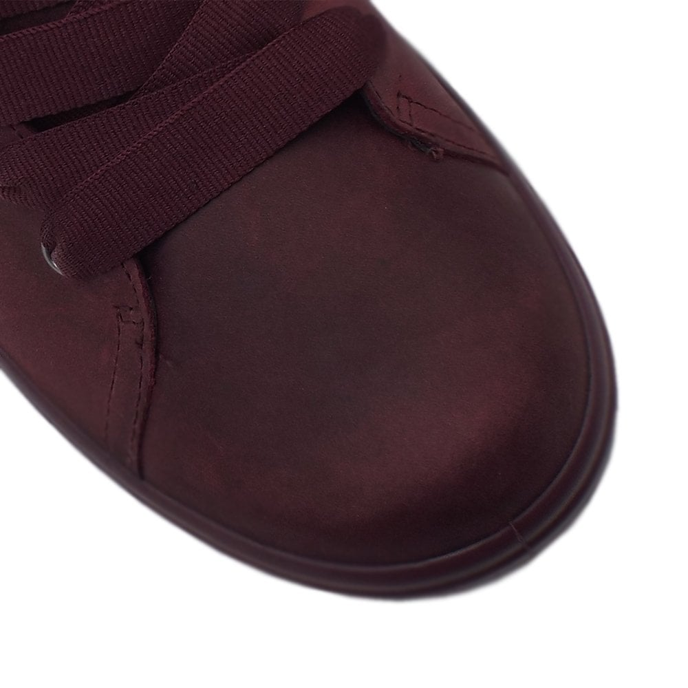 Ecco Soft 7 Tred | Women's Lace-up