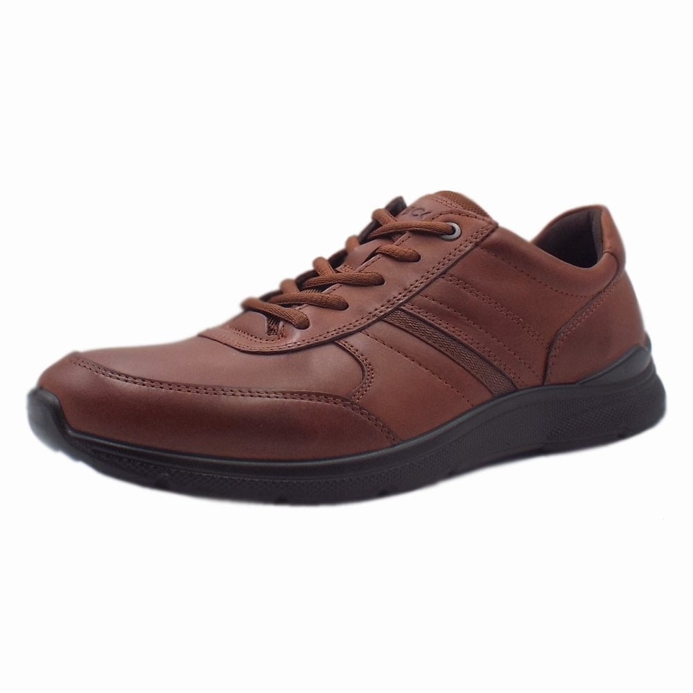 b9d4514fd872 511564 Irving Men  039 s Lace-up Shoes in Mahogany