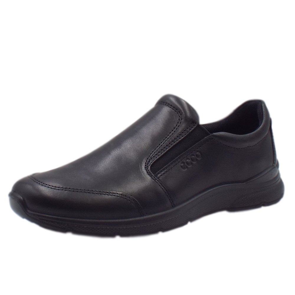 a7f0a6c60bcb 511684 Irving - Men  039 s Slip On Formal Shoes ...