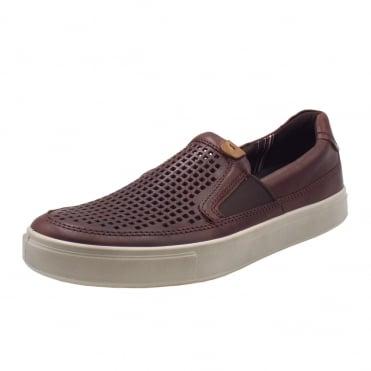 eb10a11e4c7f Slip On ECCO Mens Shoes