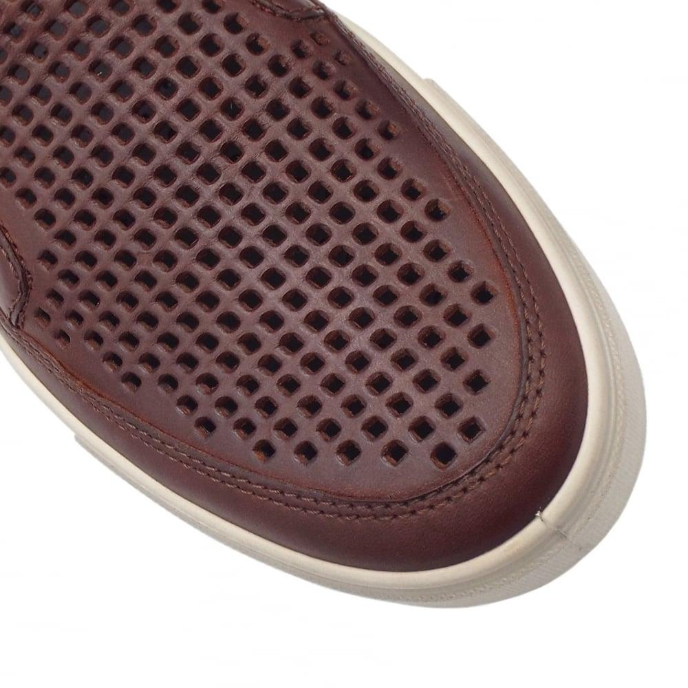 Ecco Kyle 530764   Men's Leather