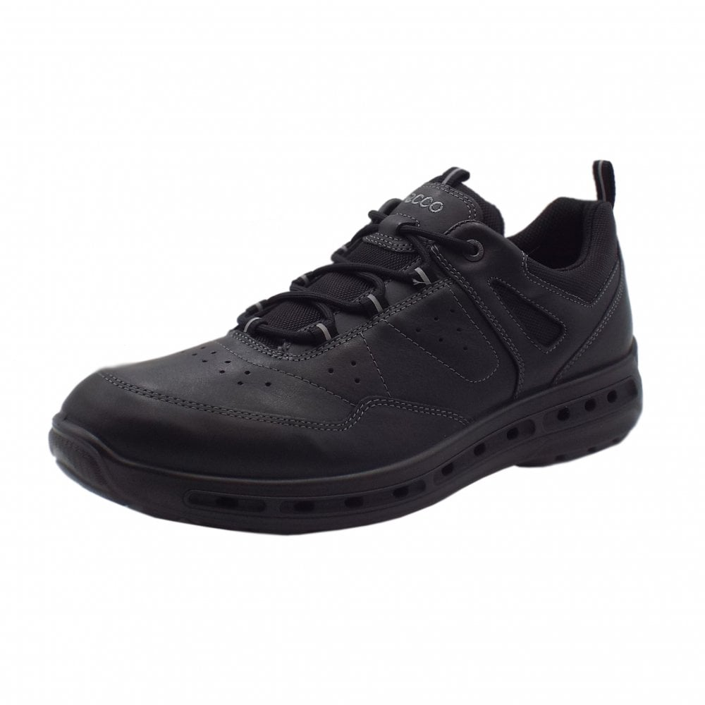 531471e061b2 833204 Cool Walk Men  039 s Lace-up Waterproof Leather Trainers ...