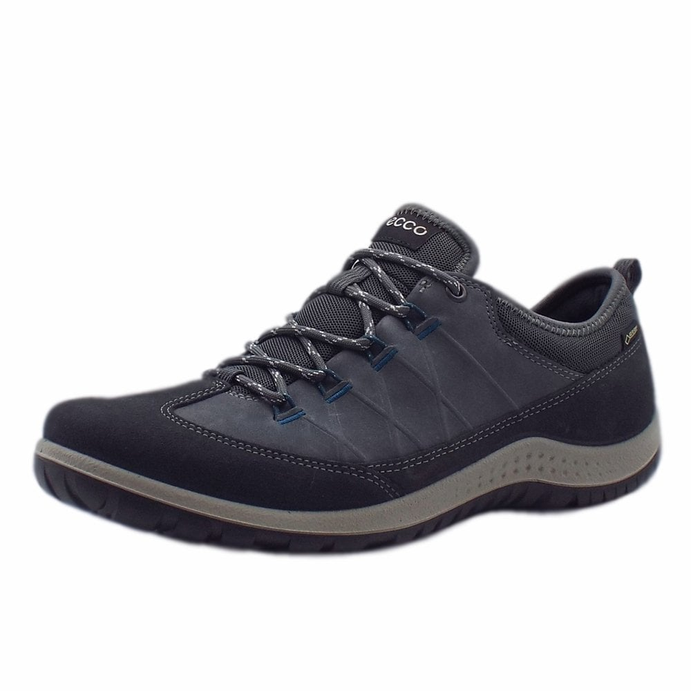 unequal in performance 2019 discount sale latest discount 838523 Aspina Gore-Tex Trainer - Ladies Outdoor Walking Shoes in Slate