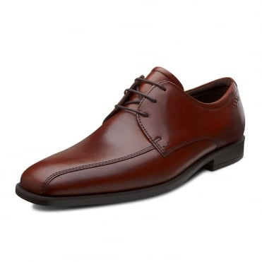 Edinburgh Kalahari - 632514 - Men's Lace-up Formal Shoes in Brown