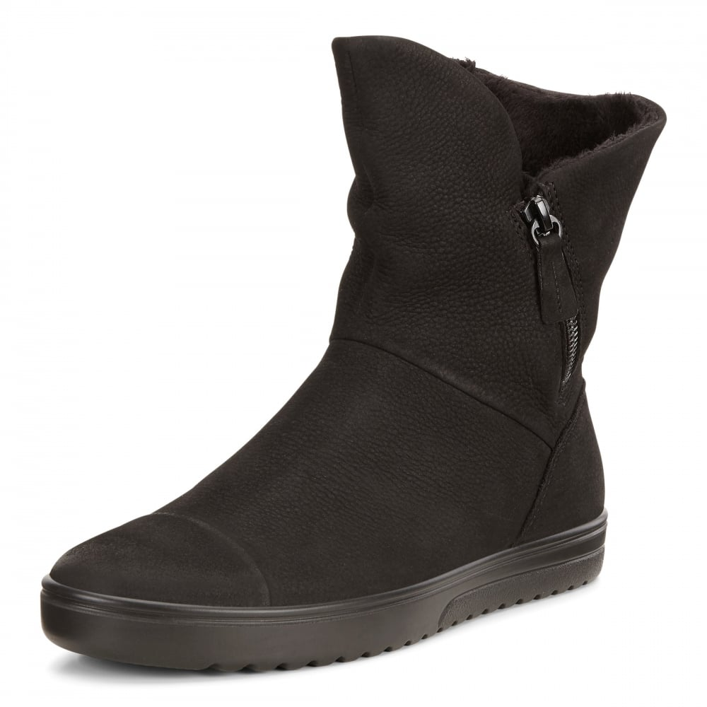 ECCO Women's Casual Boots | Wedges, Boots, Shoes