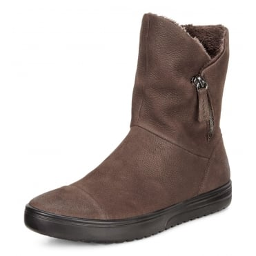 Fara Coffee Renoir - 235423 - Women's Casual Boots in Coffee