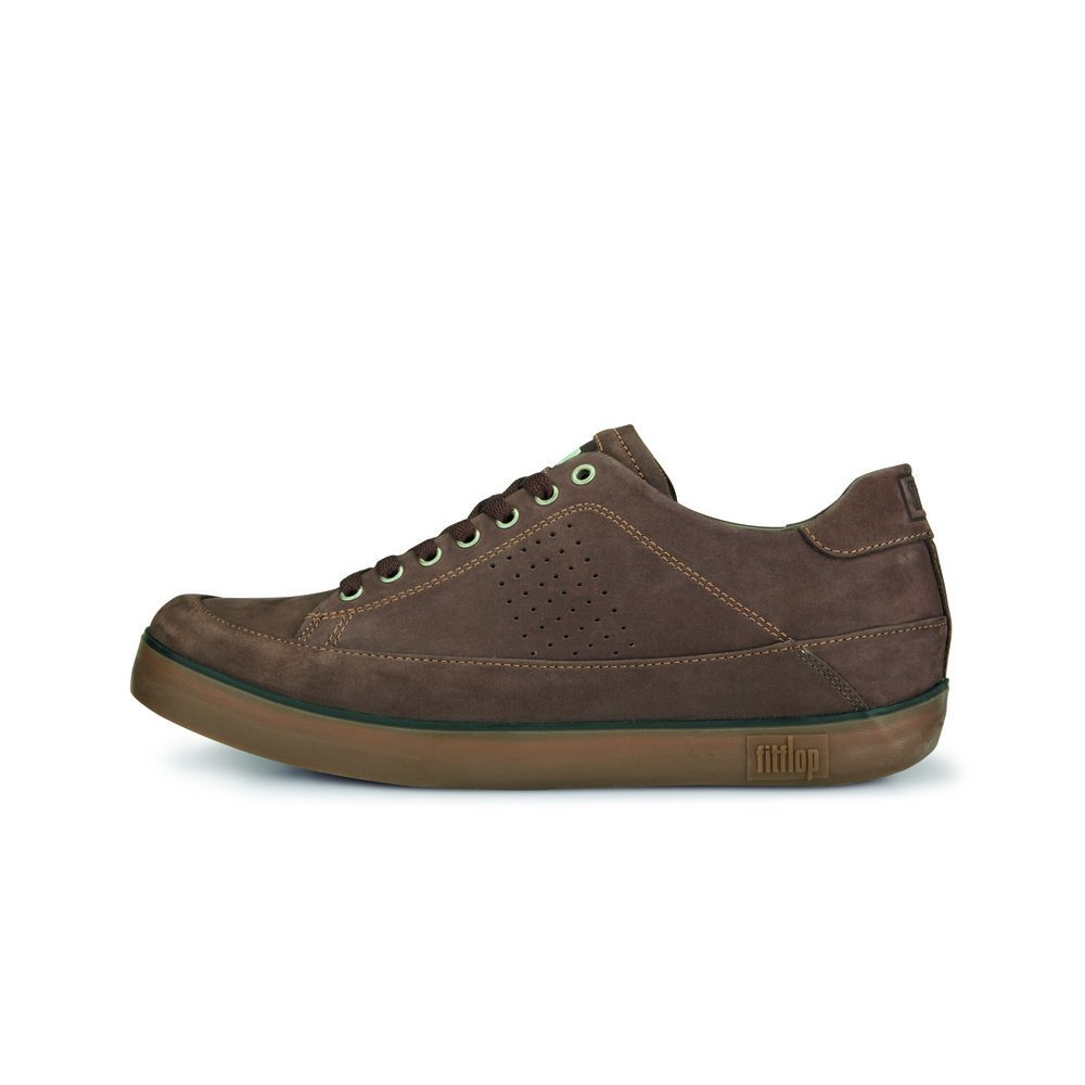 56bd810a0ff5c0 Fitflop Mens Supertone Casual Sneaker