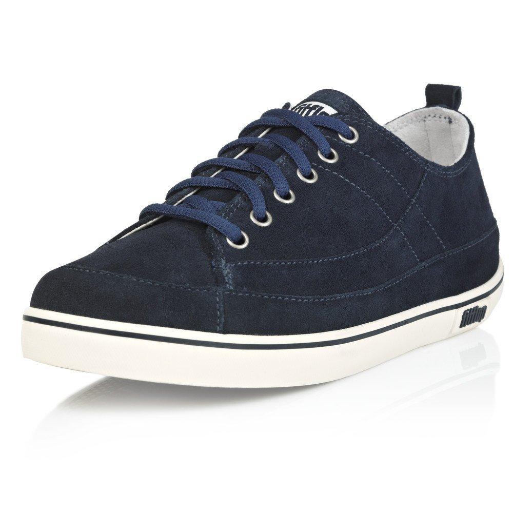 f70b63728164f7 Fitflop Mens Supertone M Suede Sneaker