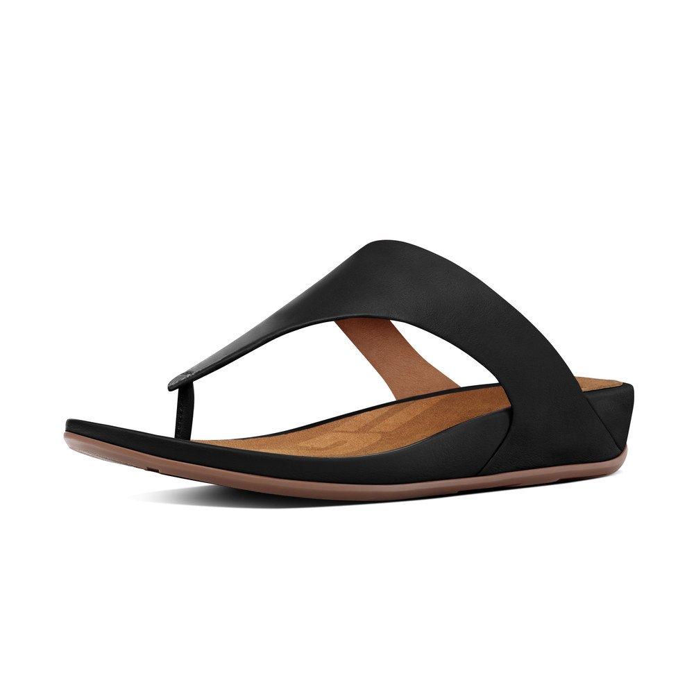 Beautiful American Minimalist Sandals Thick Crust Velcro Sandals Womenin Women
