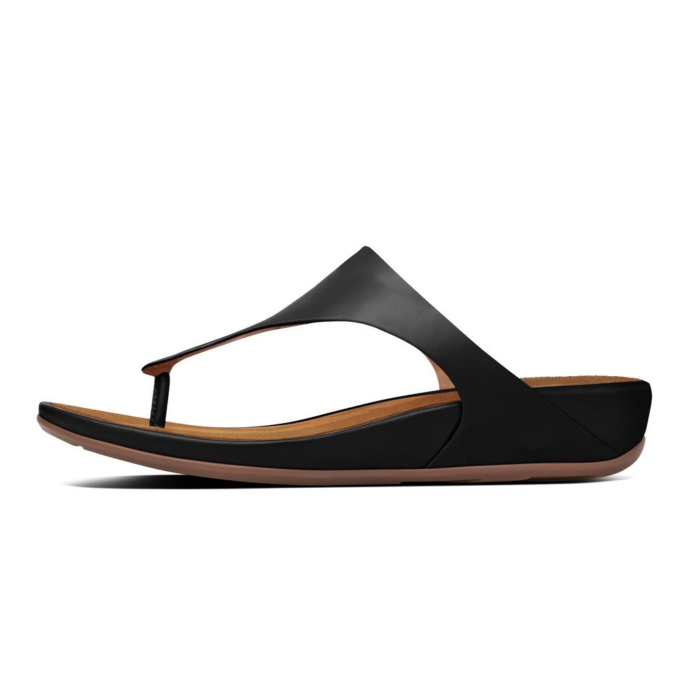 Fitflop Ff2 Banda Black Women S Chic Minimalist Toe