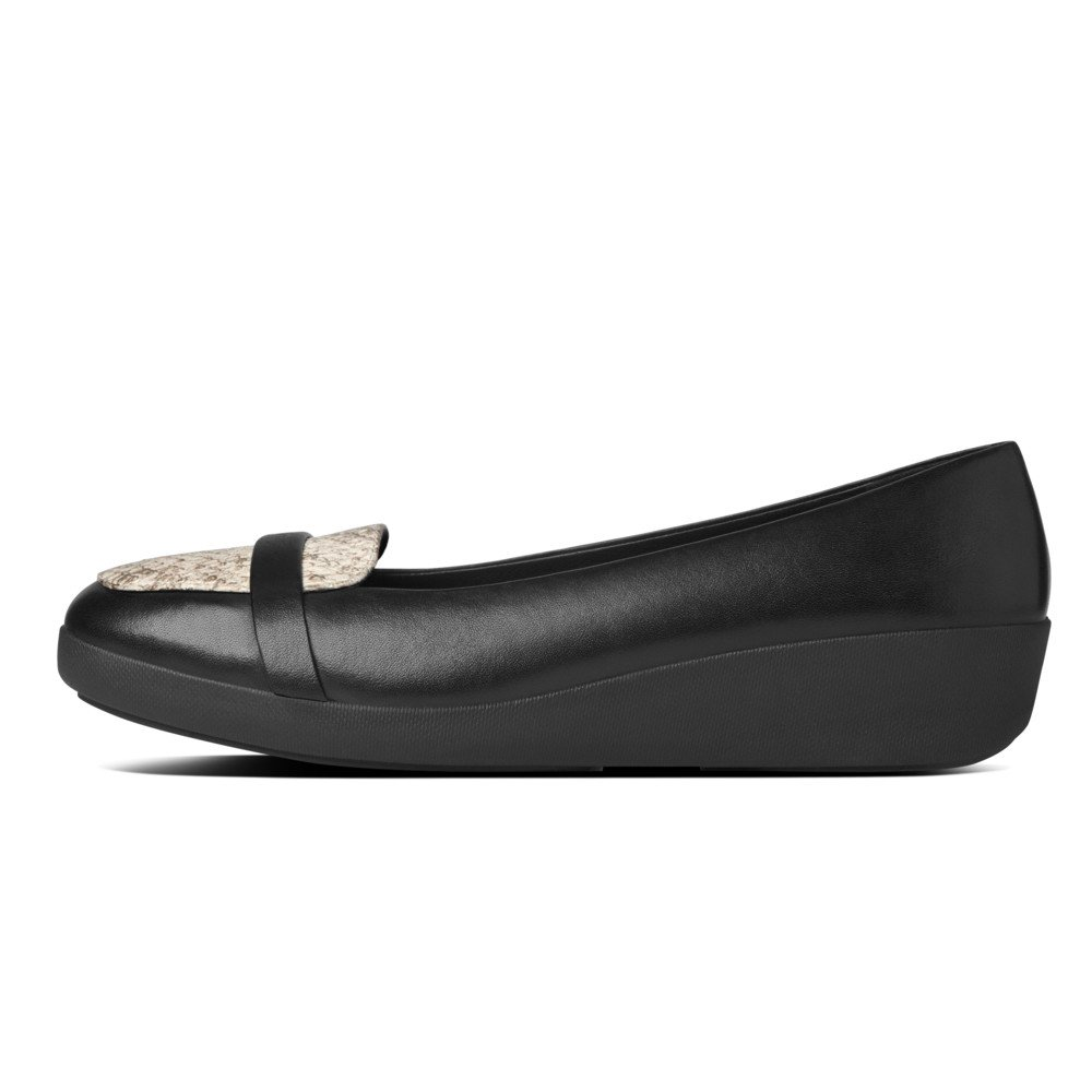 5a72bd32c6486b Fitflop Ff2 Loafer