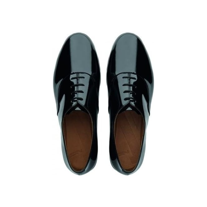 fabe25bbb FF2™ F-Pop™ Oxford Ladies Shoes in Black Patent