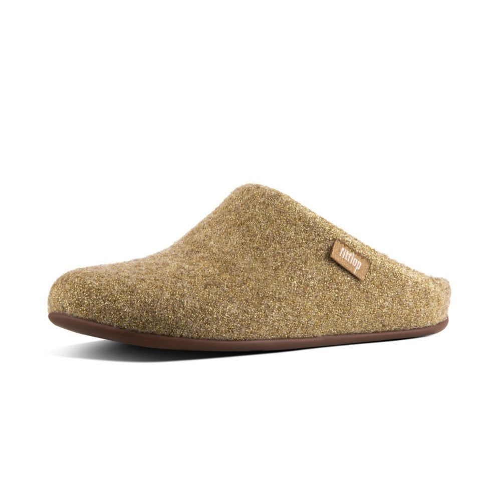 79647d2da FitFlop™ Chrissie™ Glimmerwool Slippers