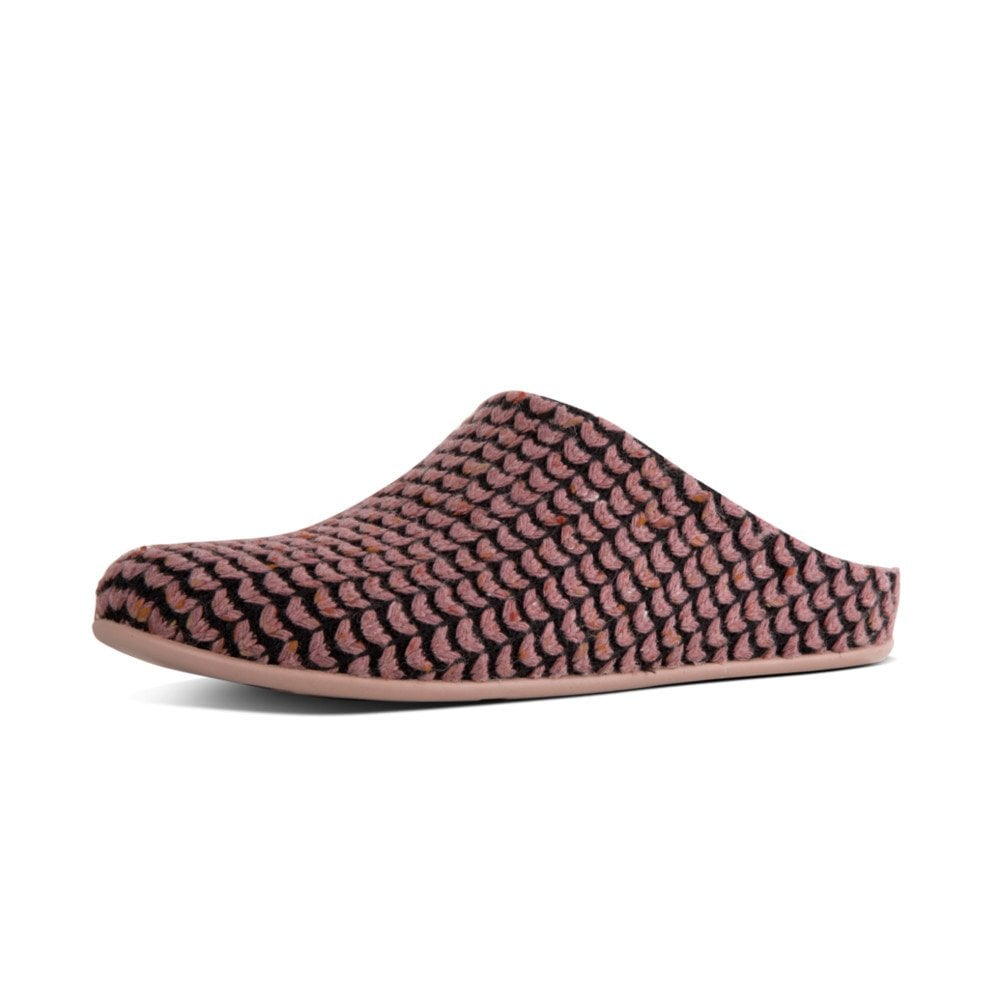 7a3513e65 FitFlop™ Chrissie™ Knit Slippers