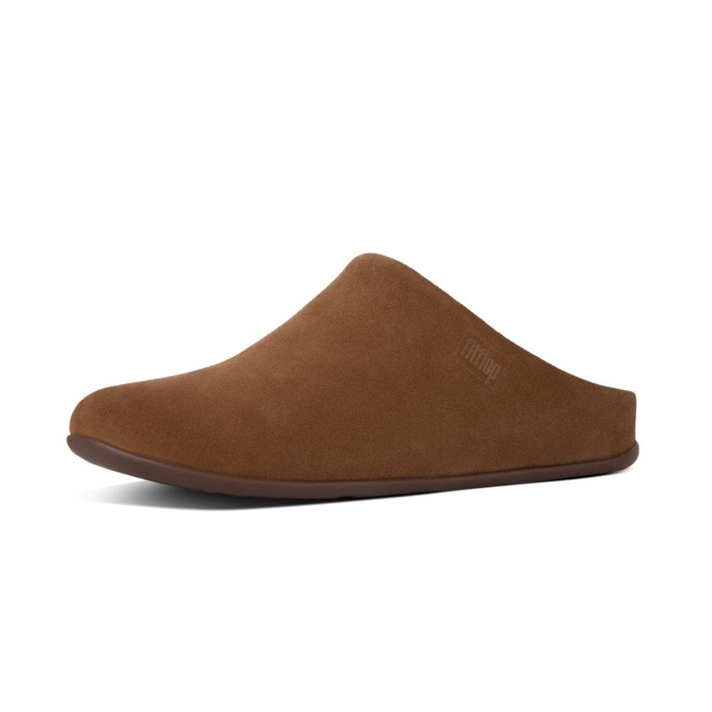 b0c1e2e2de5dd Chrissie™ Shearling Slippers in Tan