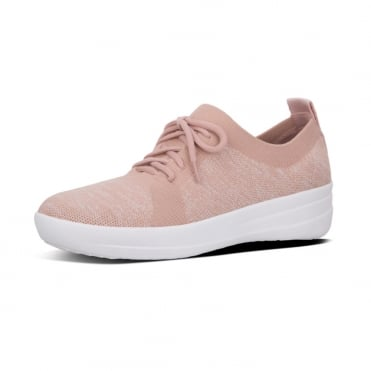 F-Sporty™ Uberknit Sneakers in Blush
