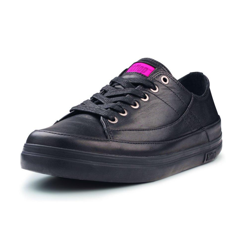 Men's John Blair Comfort Casual Oxford Shoes, Black, Size...