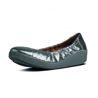 FF2™ F-Pop™ Ballerina in Pewter