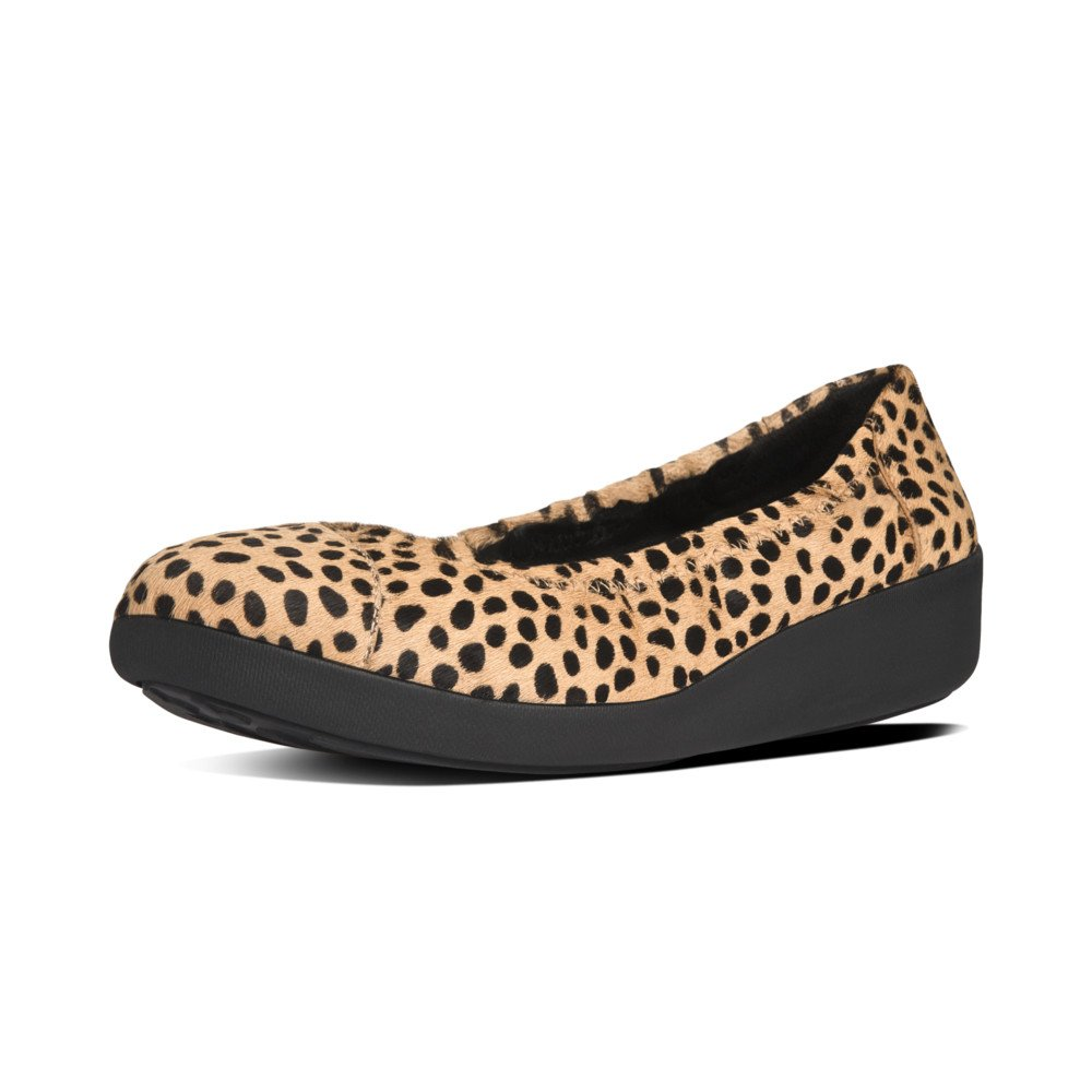 Mens Cheetah Shoes