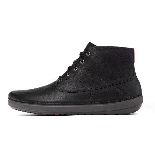 Fitflop Men S Flex Leather Shoes