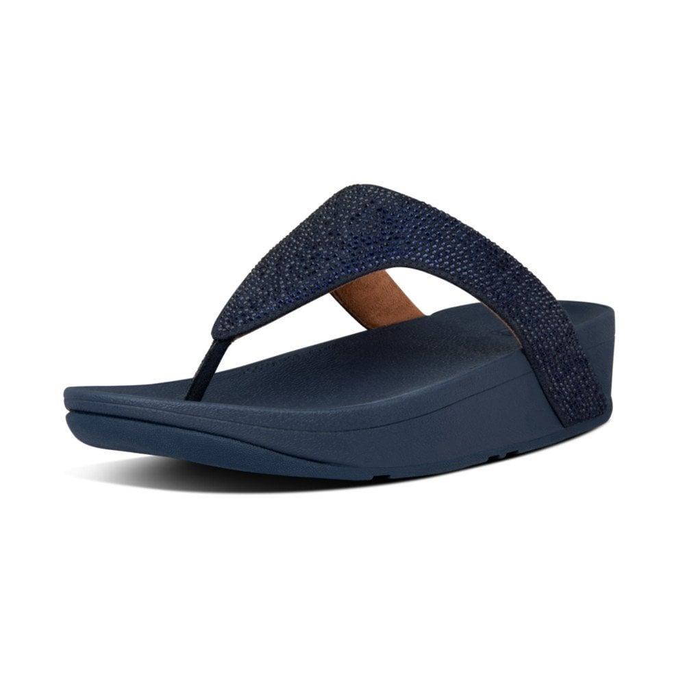 Womens Toe Post Sandals