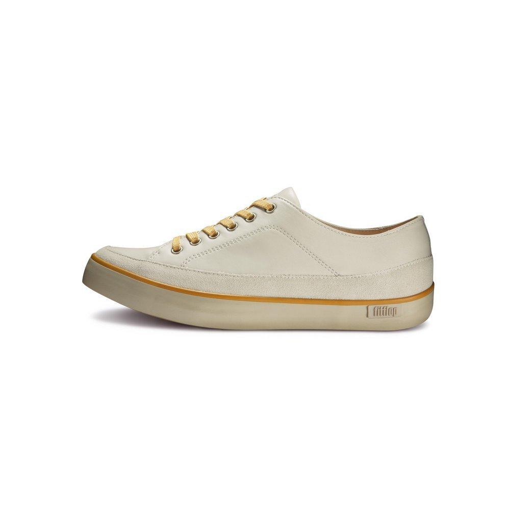 79ada1df0 Fitflop Sneaker White