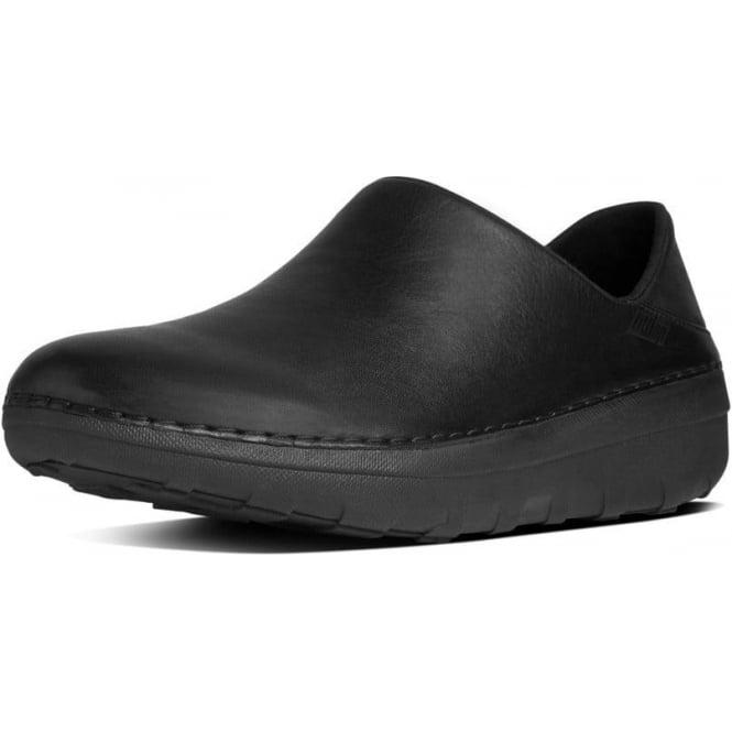 9d0a78b9ee2a FitFlop™ Superloafer™ Leather Loafers