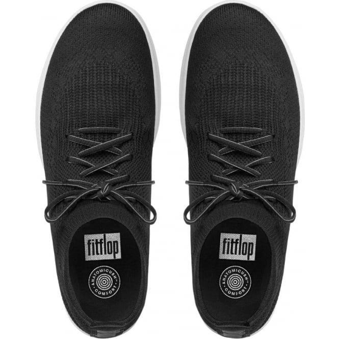 b9a2c292c19e Uberknit™ Slip-On High Top Sneakers in Black