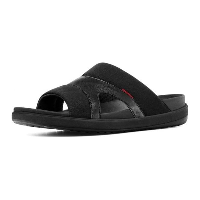Freeway Ii™ Mens Sandals In Fitflop Black wZiuOPXTkl