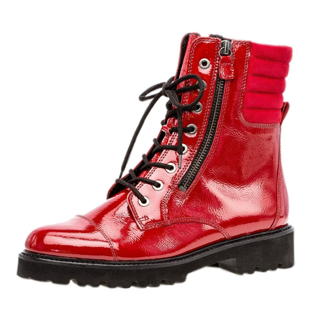 Gabor Bainbridge | Modern Short Boots