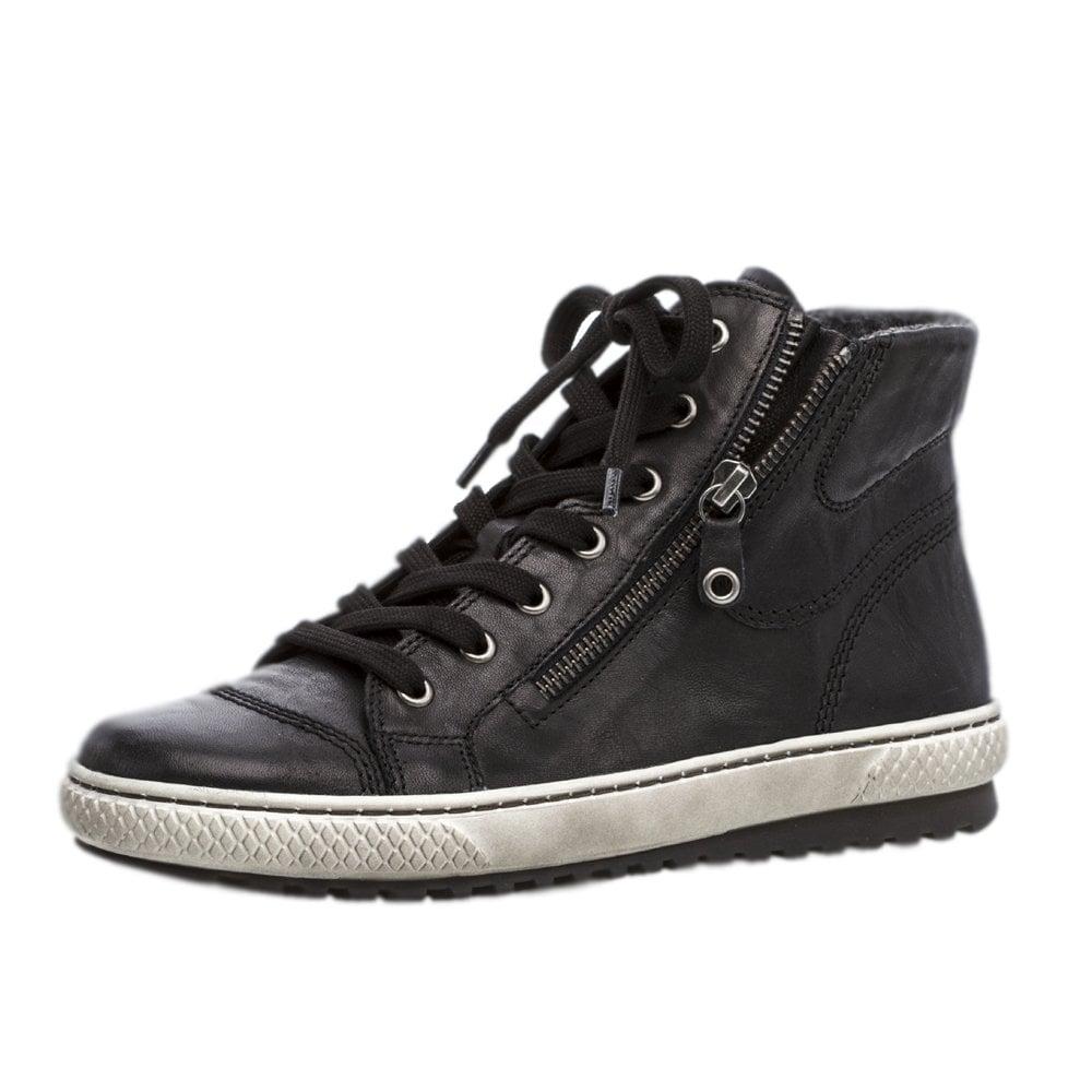 Gabor Shoes | Bulner Womens Hi Top