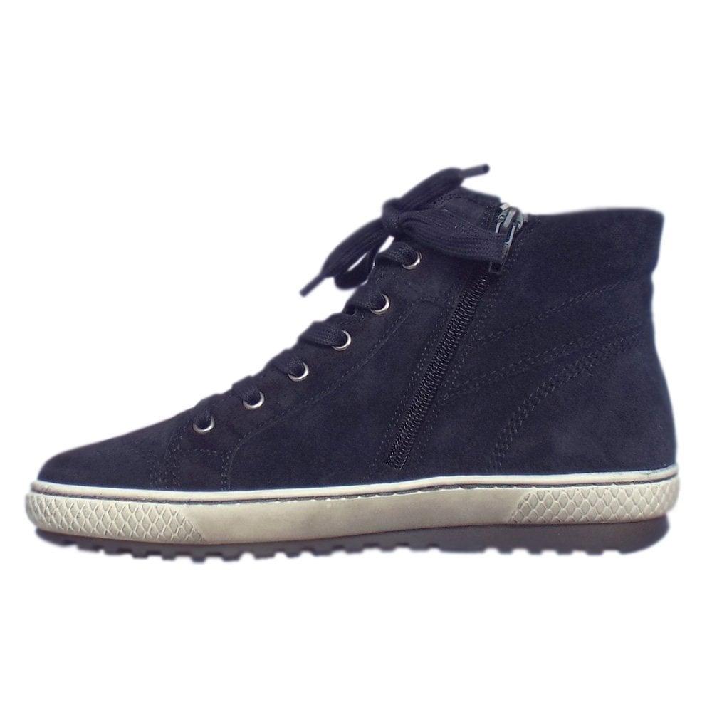 Gabor Shoes   Bulner Womens Hi Top