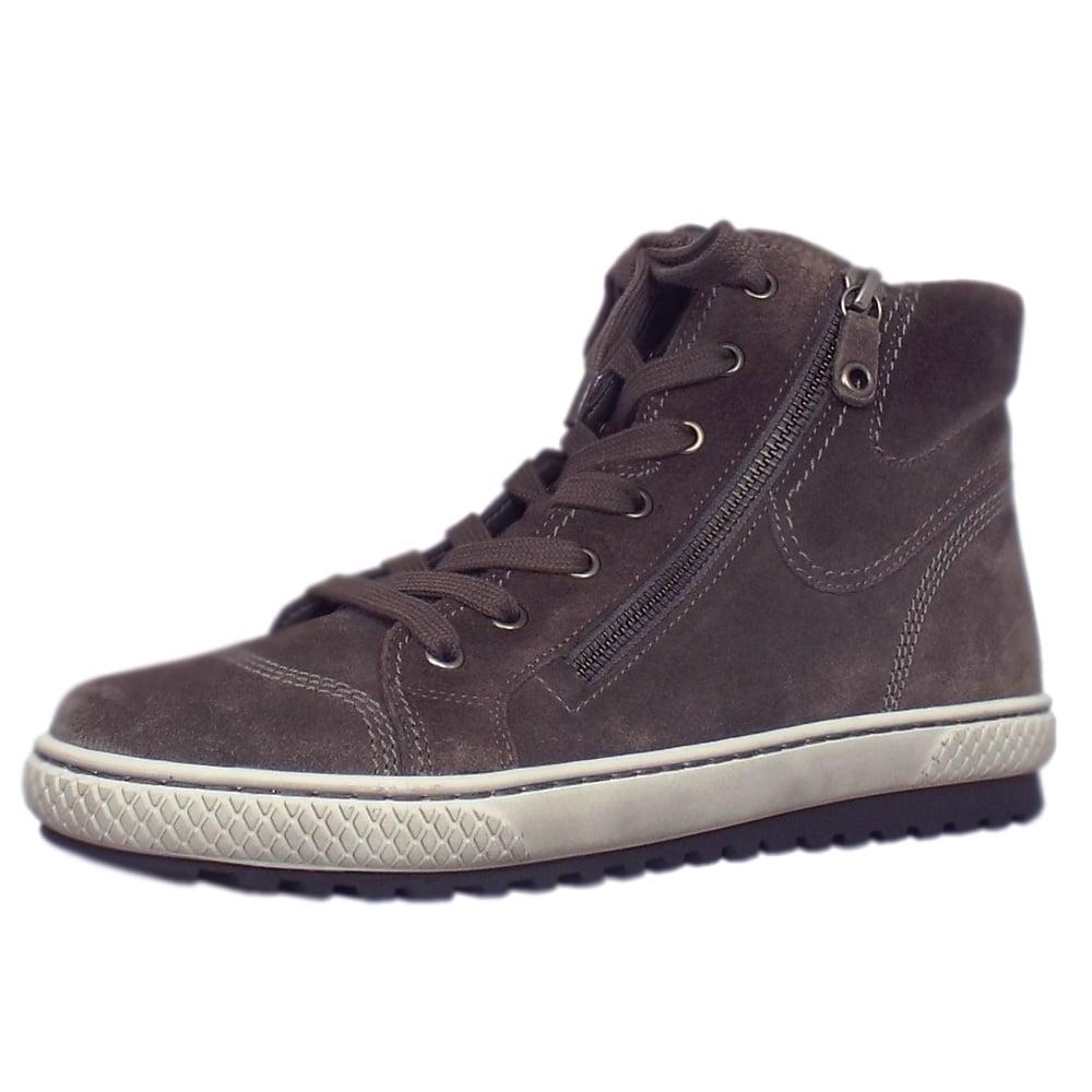 Gabor Sneaker High Top Sneaker Wallaby (beige) im