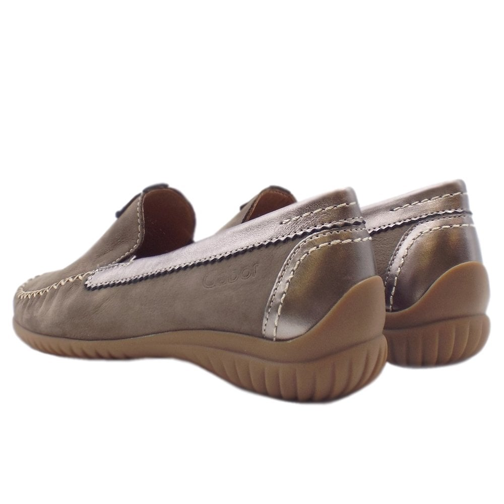 74d153c4830 California Women  039 s Wide Fit Loafer ...
