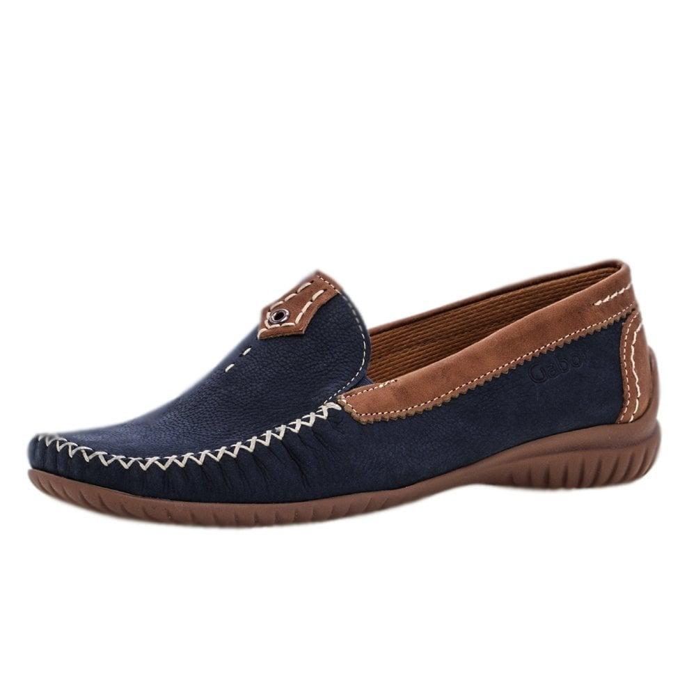 Gabor Shoes | California Womens Wide