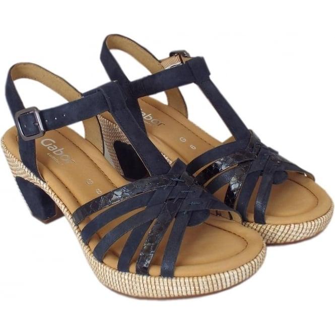 Gabor Sandals | Cheri | Women's Modern