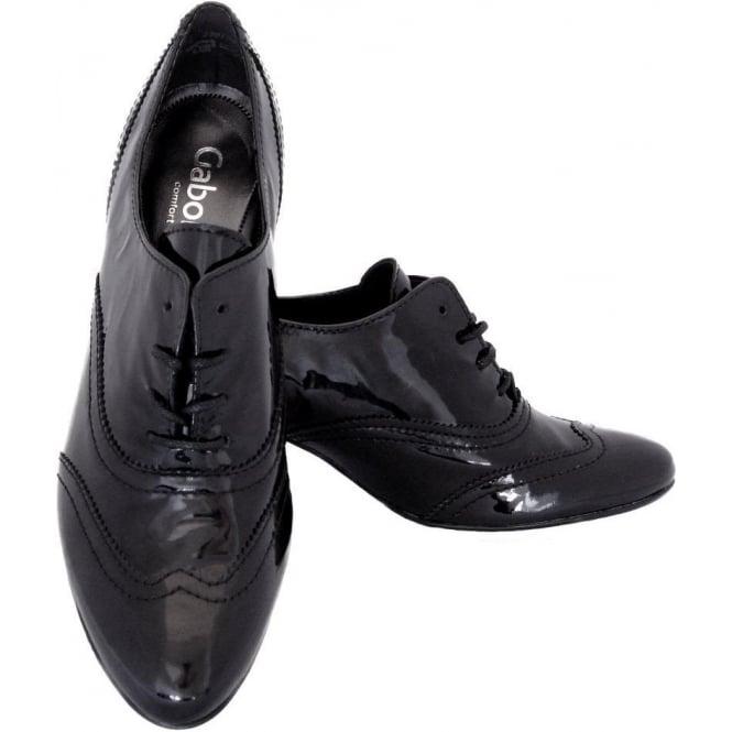 Gabor Shoes | Devon Womens Wide Fit