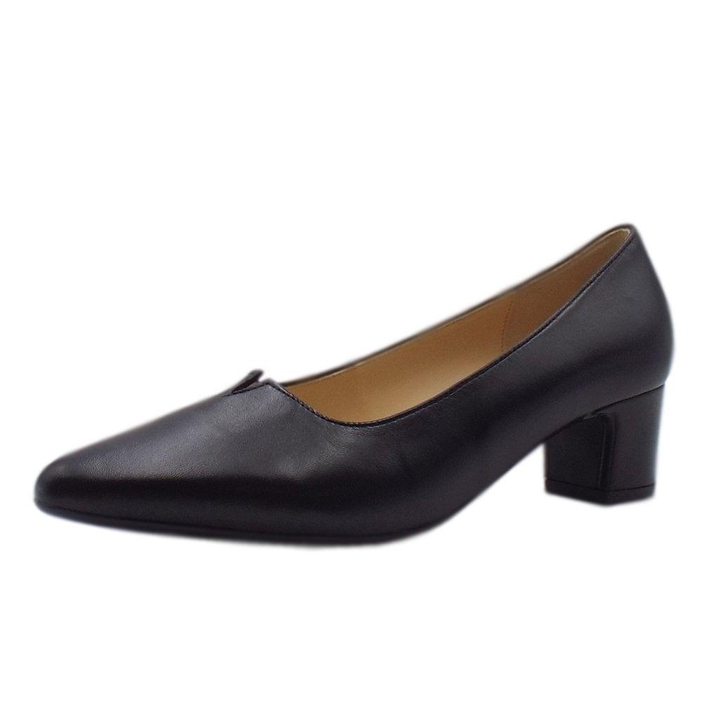Gabor Eileen | Mid Heel Court Shoes in