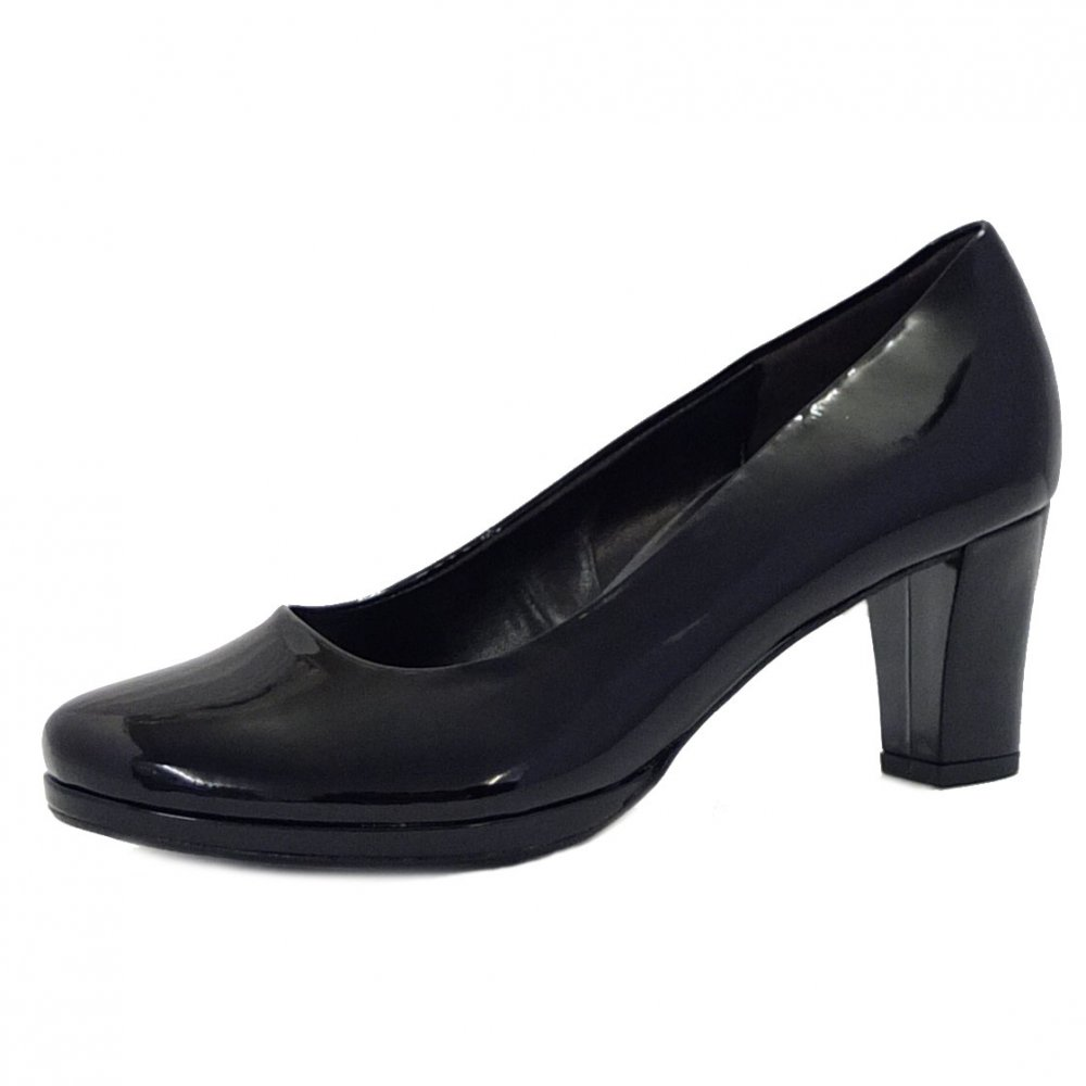 Find great deals on eBay for black patent high heel shoes. Shop with confidence.