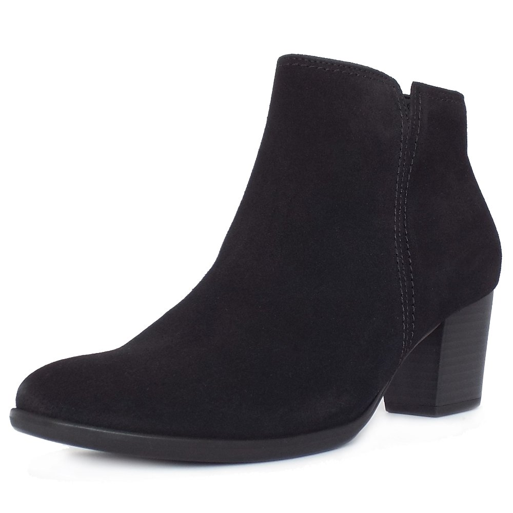 Gabor Ankle Boots Greene Women S Classic Ankle Boots In