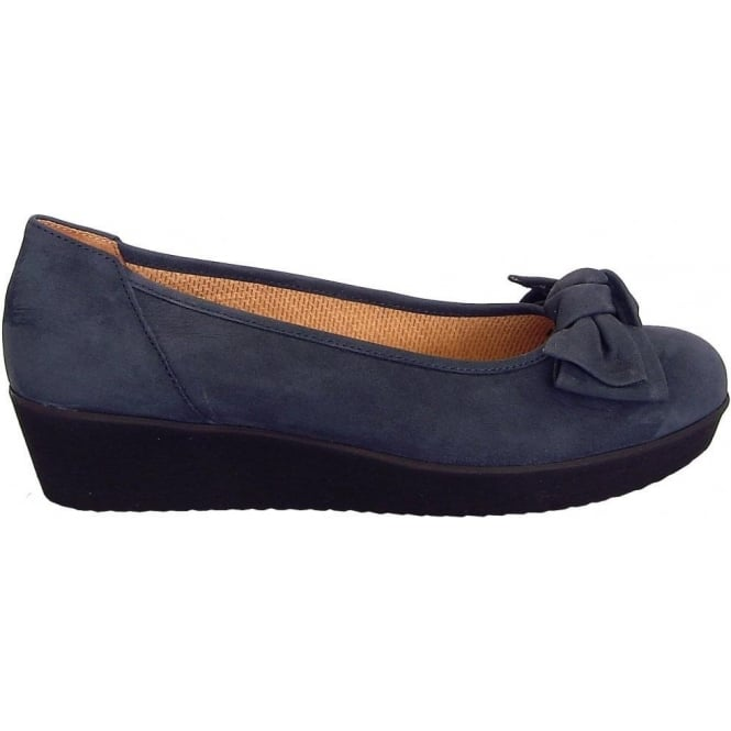 Gabor Shoes   Haven Wide Fit Shoe in