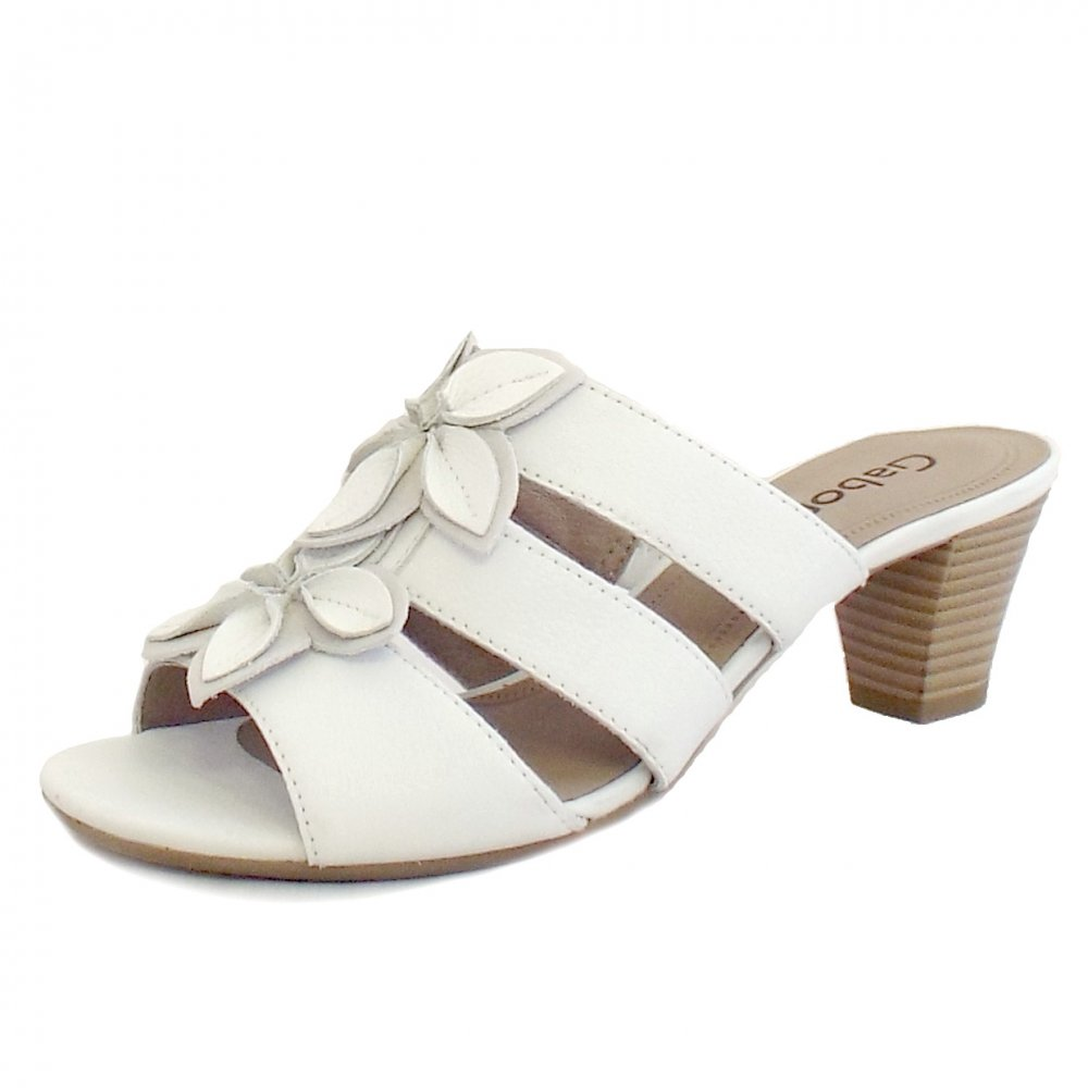 Model Rieker Slip On Wedge Sandals  Womens Footwear  Footwear  Freemans