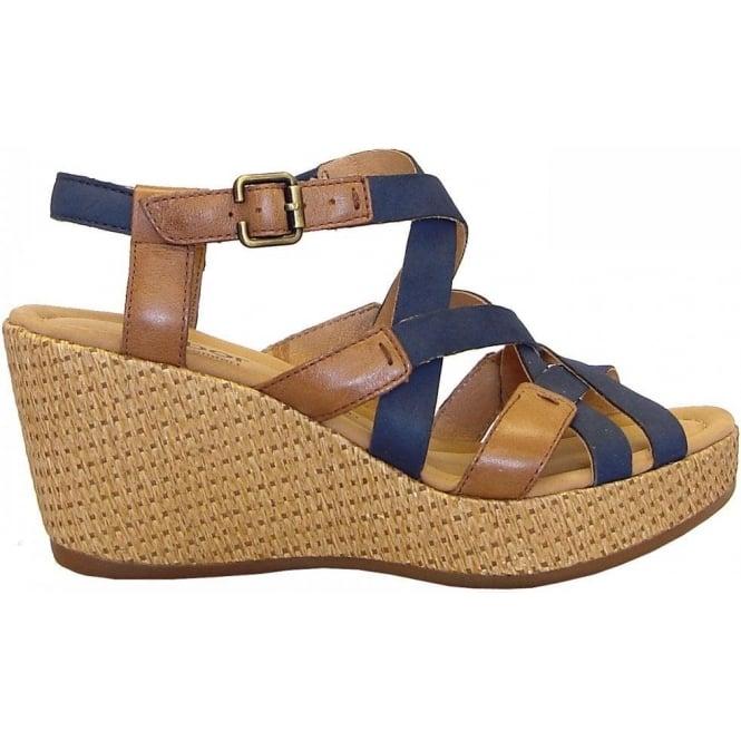 Gabor Sandals   Plover Ladies Wedge