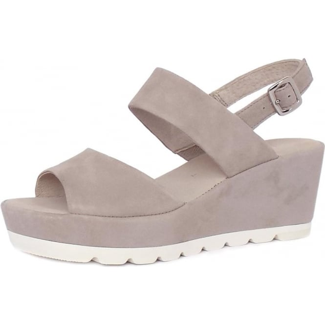 Sporty Shoes Wedge Uk