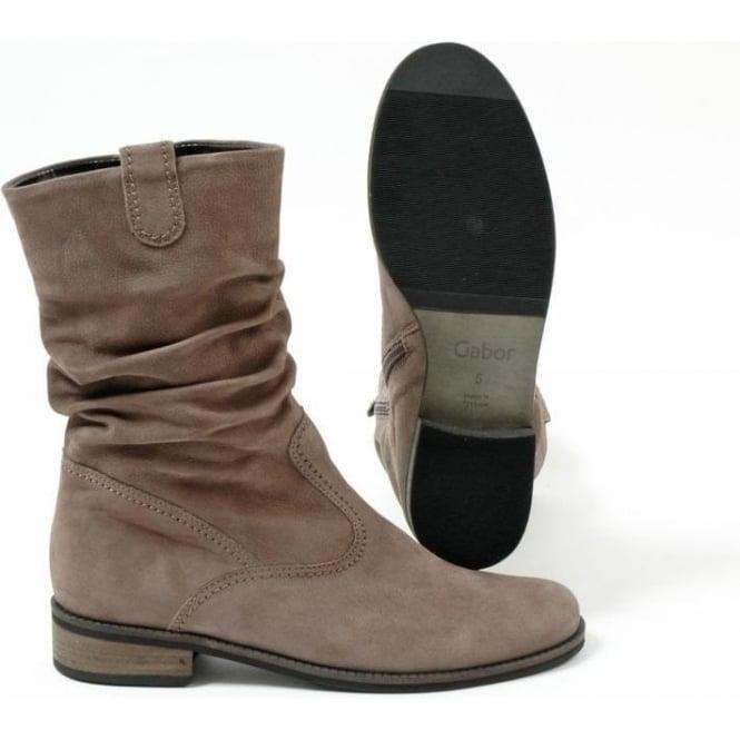 Gabor Boots   Trafalgar Mid Length