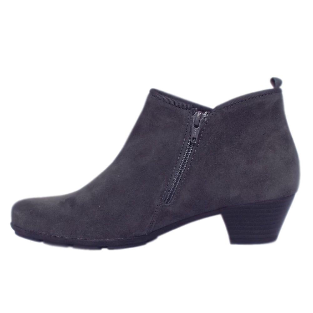 Gabor Ankle boots - pepper