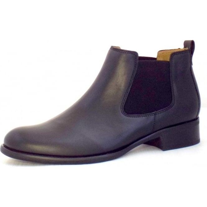 Gabor Boots | Zodiac Ladies Black